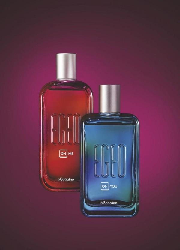 KI kreierte Parfums kommen bald auf den Markt egon on me und you perfums