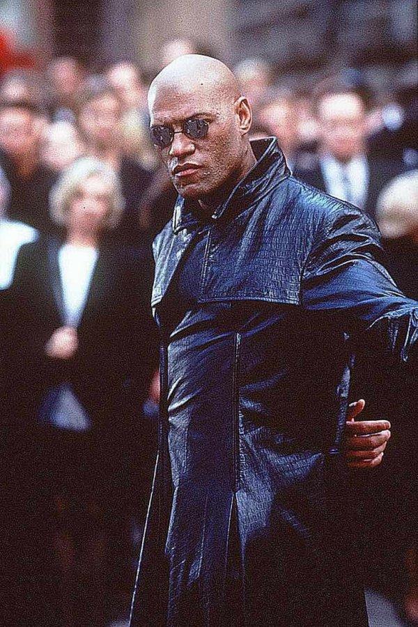 Keanu Reeves und Carrie-Anne Moss kehren in The Matrix 4 zurück morpheus wer wird ihn spielen