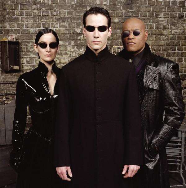 Keanu Reeves und Carrie-Anne Moss kehren in The Matrix 4 zurück originalbesetzung trinity neo morpheus