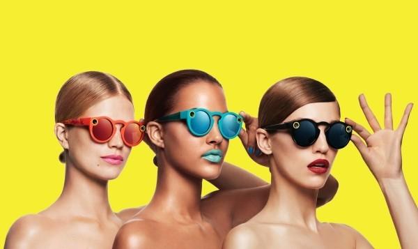 Mit Snapchat Spectacles 3 können Sie HD Fotos und Videos in 3D aufnehmen snapchat sonnenbrillen 1