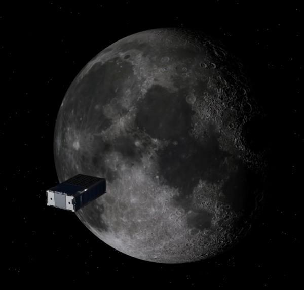 NASA braucht Ihre Hilfe bei der Entwicklung autonomer Weltraumroboter cubequest satellite