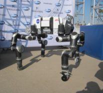NASA braucht Ihre Hilfe bei der Entwicklung autonomer Weltraumroboter
