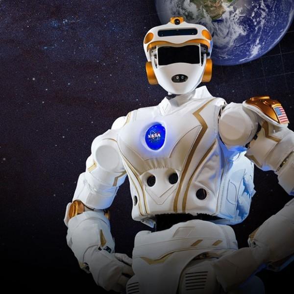 NASA braucht Ihre Hilfe bei der Entwicklung autonomer Weltraumroboter valkyrie von nasa roboter