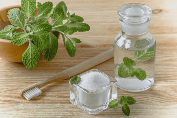 Pflanzliches Glycerin Verwendung Glycerin Zahncreme selber machen
