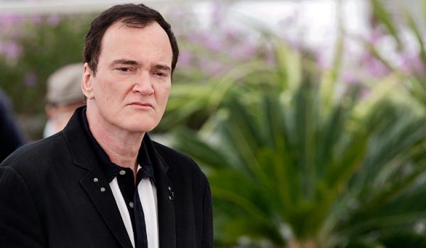 Quentin Tarantino bekannter Filmmacher wird mit 56 Jahren zum ersten Mal Vater