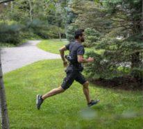Roboter Shorts erleichtern das Gehen und Laufen