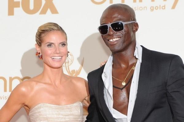 Sänger Seal war mit Model Heidi Klum zwischen 2005 und 2014 verheiratet