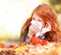 So kommen Sie gesund durch den Herbst