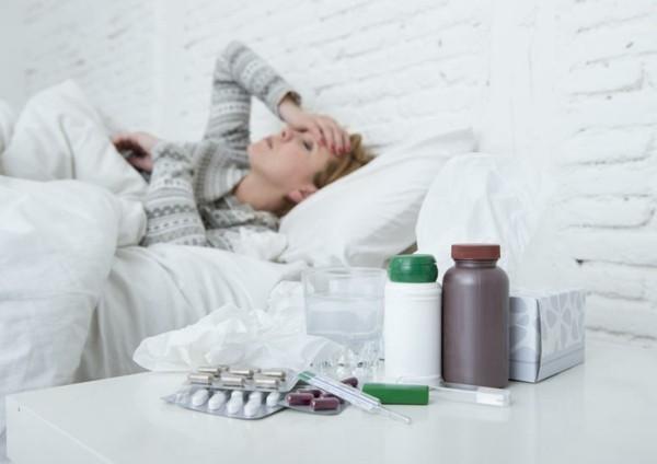 So kommen Sie gesund durch den Herbst Fieber