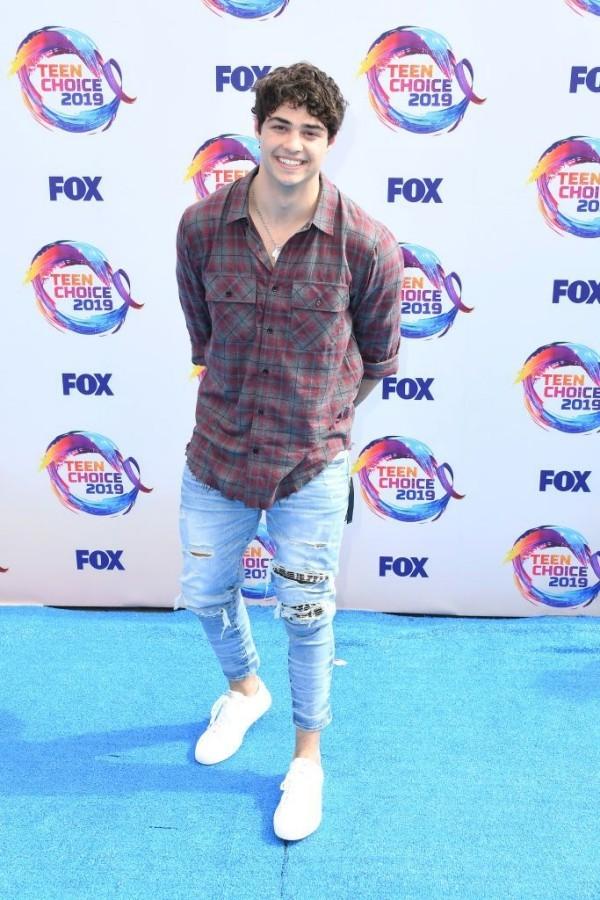 Teen Choice Awards - Outfit für Männer