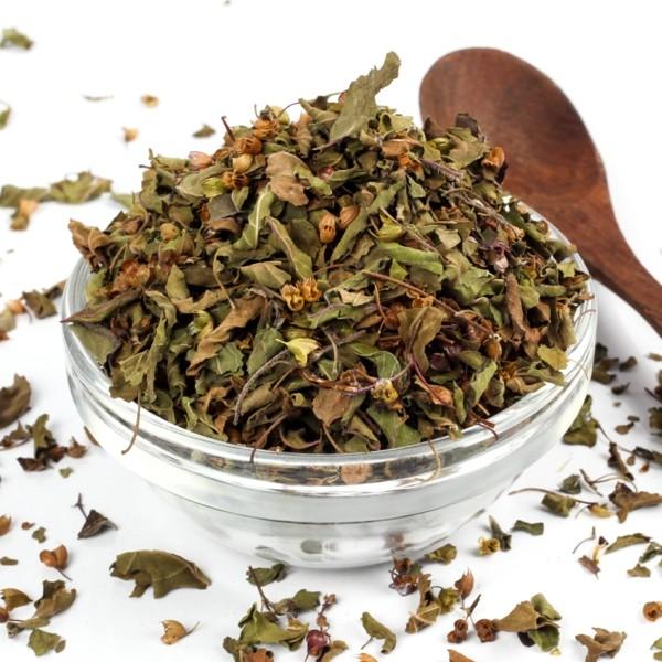 Tulsi Tee Wirkung Tulsi Pflanze Tulsi Blätter Heiliges Basilikum