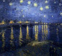 Vincent van Gogh – sein turbulentes Leben fand genialen Ausdruck in seiner Kunst