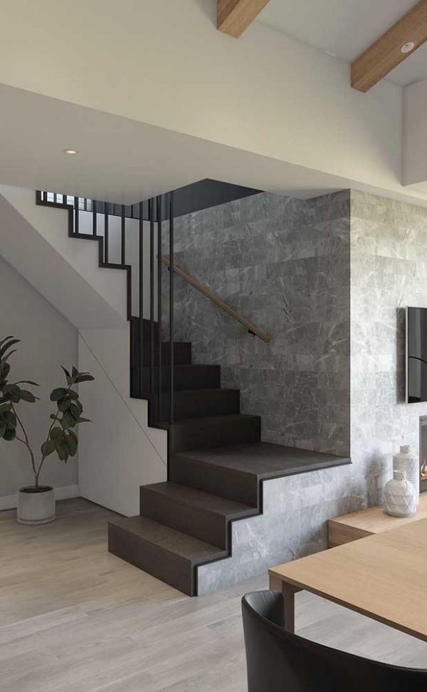 Wunderbare Stufen für die fabelhafte Treppengestaltung