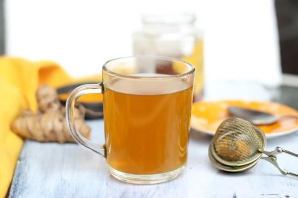 Zubereitung Tulsi Tee Wirkung Tulsi Pflanze Tulsi Blätter