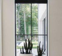 Aluminiumfenster – Vor-, Nachteile und tolle Tipps fürs Design