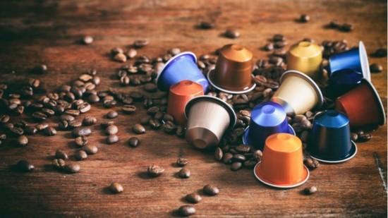 basteln mit kaffeekapseln nespresso