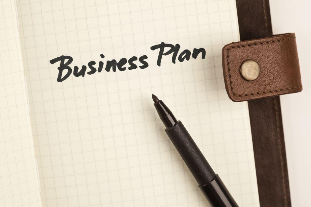 businessplan lebenslauf ideen