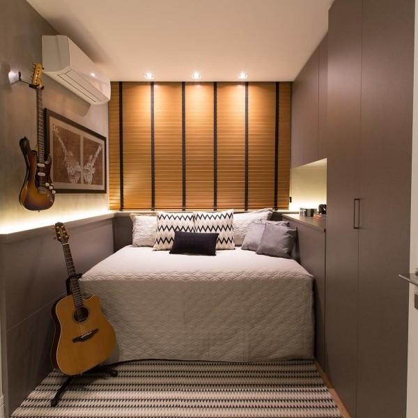 einzimmerwohnung sehr schönes design
