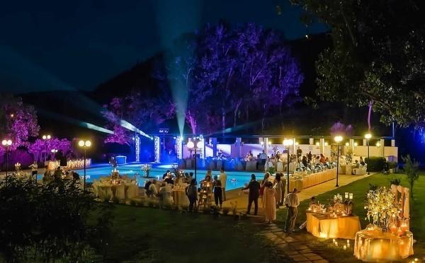 feier am schwimmbad hochzeit location
