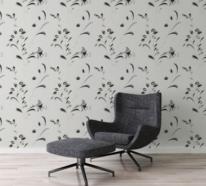 Tapeten – Stein-, Blumen- & Barock-Tapeten als die neuesten Trendsetter