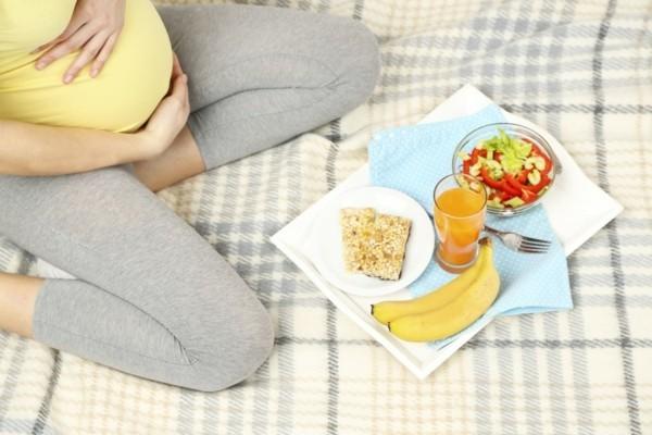 folsäure wirkung bei kinderwunsch und schwangerschaft
