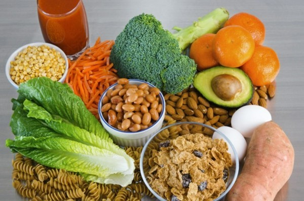 folsäure wirkung gesunde ernährung