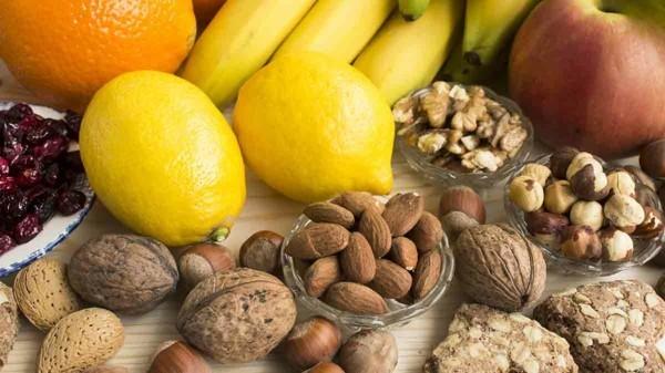 folsäure wirkung nüsse essen