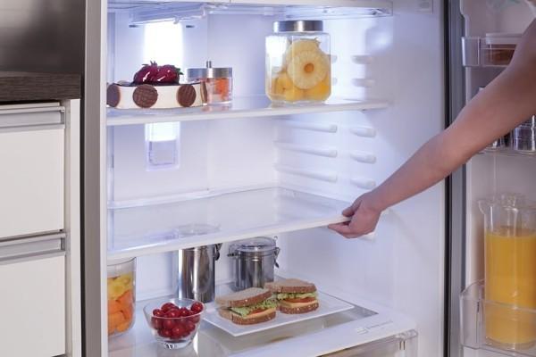 geruch im kühlschrank - gut ausgewählte produkte