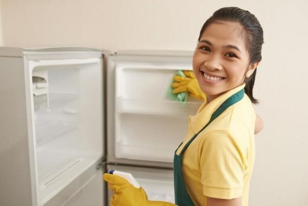 geruch im kühlschrank schwamm