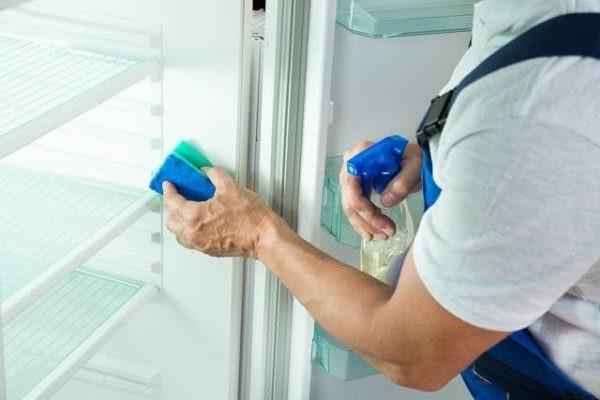 geruch im kühlschrank - tolles saubermachen