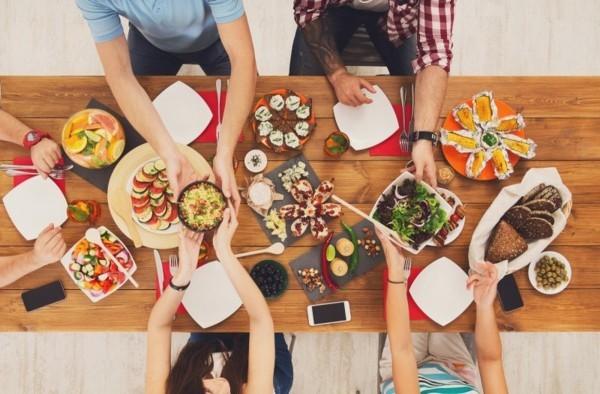 gesunde tipps richtige ernährung