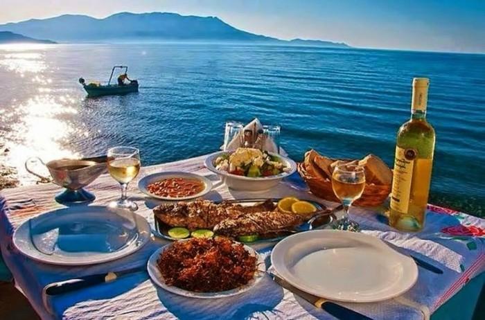 griechische Inseln Urlaub planen Kefalonia Feinschmecker