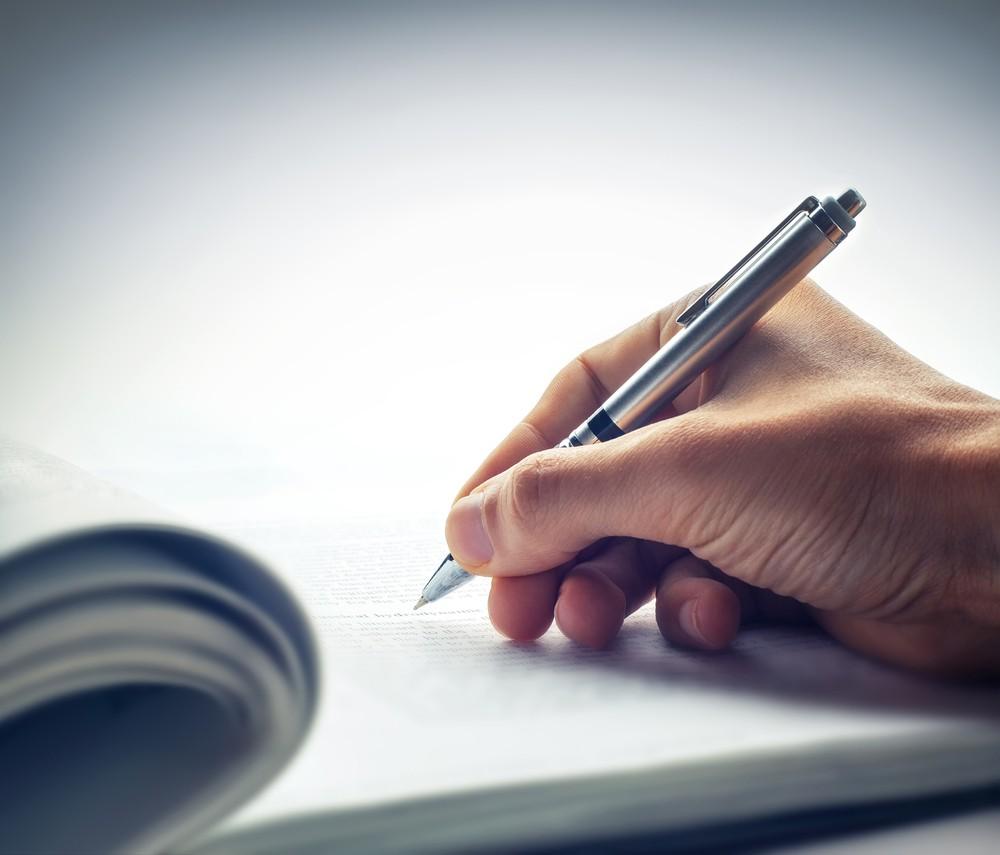 heft und kugelschreiber tolle ideen