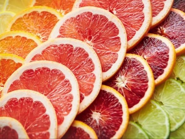 histaminintolleranz - tolle zitrusfrüchte