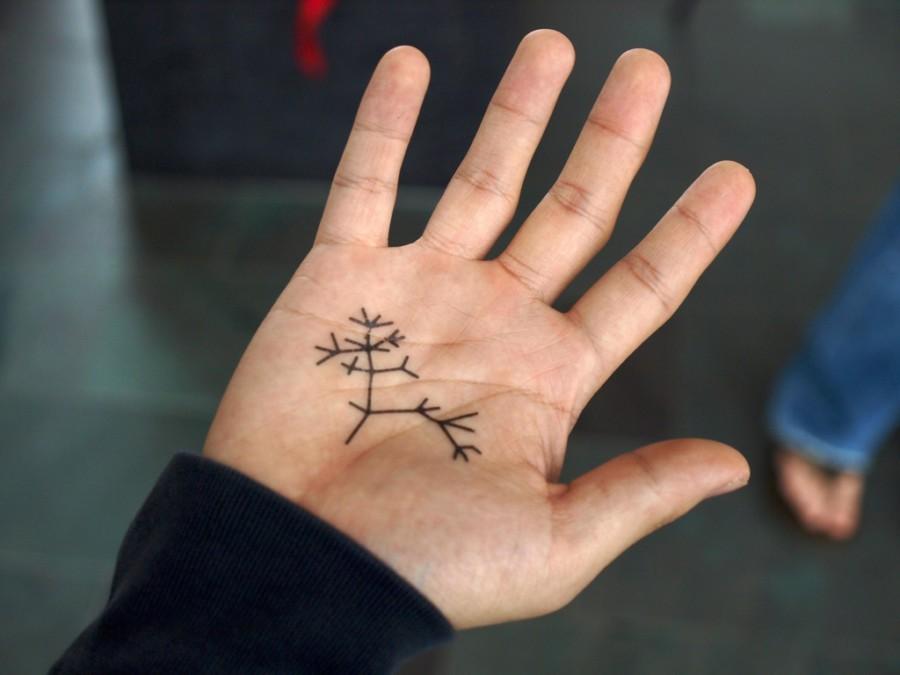 Tattoos für junge männer