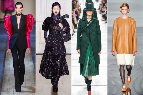 modetrends - erdnahe nuancen