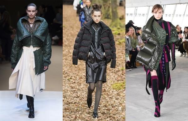 modetrends schöne jacken
