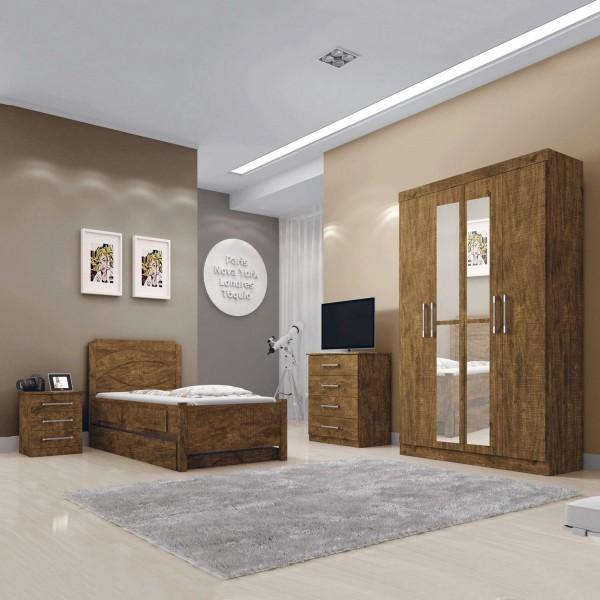 offener raum - einzimmerwohnung