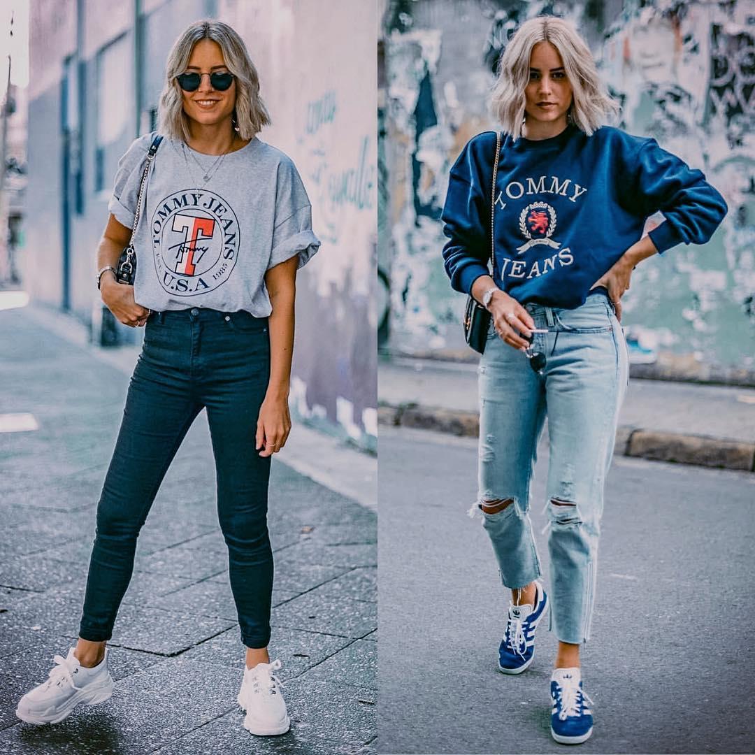trends herbst damen 2019 jeans