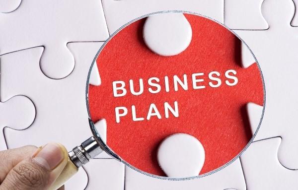 vorlage als inspiration für einen businessplan