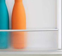 So entfernen Sie erfolgreich den Geruch aus dem Kühlschrank