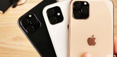 Apple's iPhone 11, 11 Pro und 11 Pro Max kommen schon diese Woche heraus