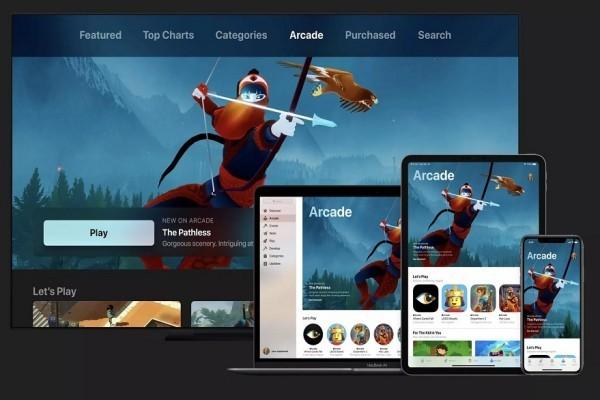Apple's iPhone 11, 11 Pro und 11 Pro Max kommen schon diese Woche heraus apple arcade gaming service