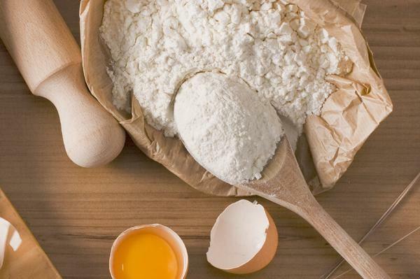 Backen mit Kokosmehl beste Tipps