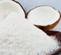 Backen mit Kokosmehl: Warum Rezepte mit dieser Mehlsorte so gesund sind?
