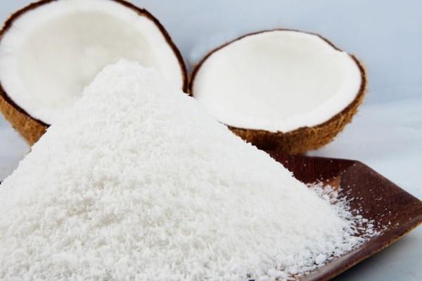 Backen mit Kokosmehl gesundheitliche Vorteile