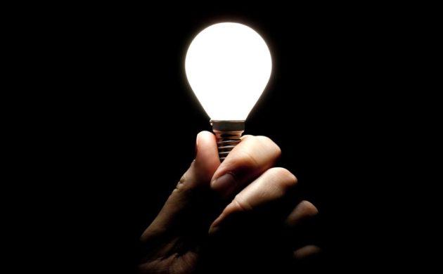 Energie vom Nachthimmel – Solarzellen auf den Kopf gestellt