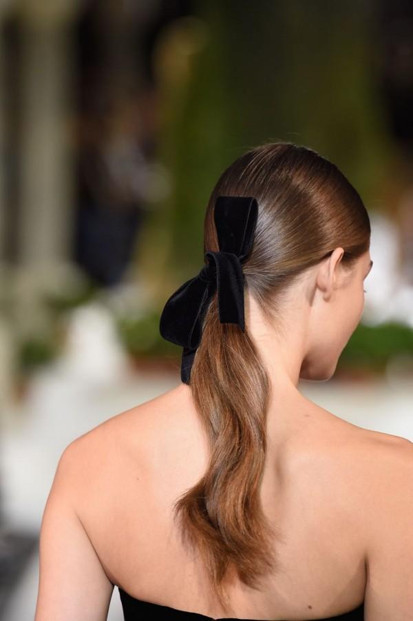 Frisuren Damen - ein toller Pferdeschwanz