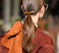 7 einfache und besonders weibliche Herbsttrends bei den Damenfrisuren