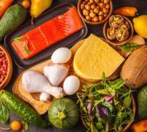 Gesunde, schnelle und einfache Low Carb Rezepte